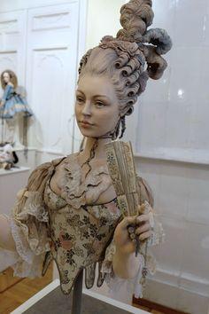 Выставка художественных кукол «Корабль дураков» - Ярмарка Мастеров - ручная работа, handmade