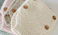 Baby Knitting Patterns -