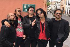 Grupo Mascarada Carnaval: La Trova y Los Lola animarán el próximo sábado el ...
