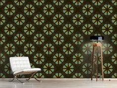 Design #Tapete Kleiner Schatz Oriental, Design, Self Adhesive Wallpaper, Wall Papers