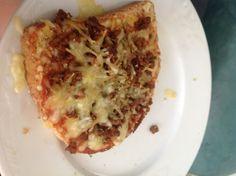 Paahtoleipä Pizzat Lasagna, Ethnic Recipes, Food, Eten, Meals, Lasagne, Diet