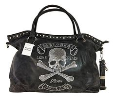 Leather Purses, Leather Handbags, Leather Bag, Backpack Purse, Purse Wallet, Skull Purse, Studded Bag, Shopper, Baggage