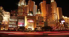 Las Vegas, Air, 4 Nights, From $225