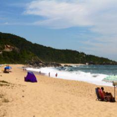 Camboriu-SC love this beach! Miss you 2011