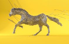 Verizon Fiber - Stop Motion | Abduzeedo Design Inspiration
