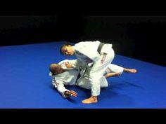 Emily Kwok: Quick Tip Passing Half Guard