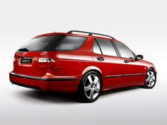 Saab 9-5 Aero Wagon – For more information regarding this car Click Here: http://1800carshow.com/newcar/quote?utm_source=0000-3146&utm_medium=