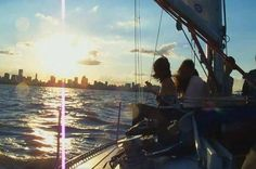 Small-Group Sailing Tour in Buenos Aires $50