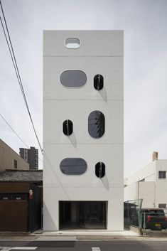Gallery of TETOTE NOTE / Yoshihiro Kato Atelier - 1