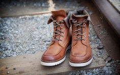 Wolverine Mayall Boot men-wear-it-well