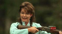 sarah palin's alaska proof that #Palin can't shoot http://pinterest.com/atticatalley/palinparenting-sucks/