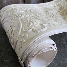 Would look nice with crown moulding