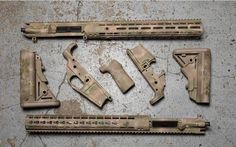 . Aero Precision, System Furniture, Ares, Rifles, Live, Cheat Sheets, Revolvers, The Rifles, Firearms
