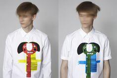Marni Spring/Summer 2014 Men's Lookbook   FashionBeans.com