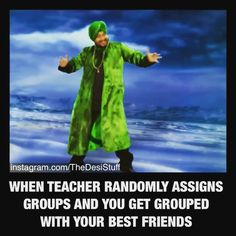 #TheDesiStuff #Bollywood Desi Humor, Desi Jokes, Friends Forever, Best Friends, Punjabi Memes, Indian Meme, Really Funny, Sarcasm, Muslim