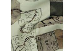 Impression Etiquette, Tattoos, Impressionism, Tatuajes, Tattoo, Tattos, Tattoo Designs
