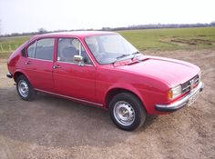1979 ALFA ROMEO ALFASUD For Sale in Braintree, Essex | Preloved
