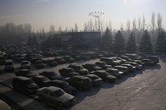 Bishkek Airport 6