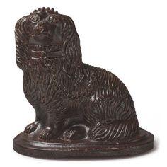 Mario Buatta: Prince of Interiors Mario Buatta, Fine Art Auctions, Stoneware, 19th Century, Lion Sculpture, Prince, Statue, Interiors, English