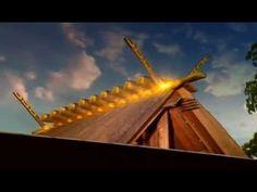 【伊勢神宮】 元々本々。第62回神宮式年遷宮広報映像 ISE-JINGU - YouTube