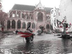 Parigi - Moi je jeux