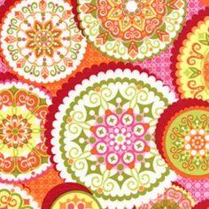 another 70s pattern.