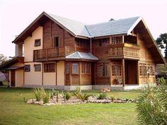 Onde encontrar imagens de casas de madeira  - http://www.casaprefabricada.org/onde-encontrar-imagens-de-casas-de-madeira