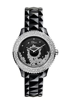Dior... I wouldn't mind adding this to my watch collection... just sayin'.