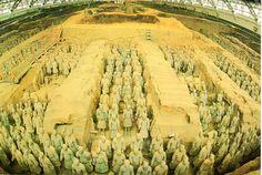 Mike,  Xian Chine, Armee 0215