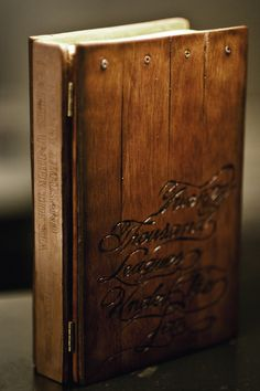 Fuck Yea, Book Arts!          Finally finished book cover for twenty-thousand leagues under the sea. All handmade Copper spine was etched wit...