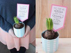 Die schönsten DIY Geschenke zum Selbermachen