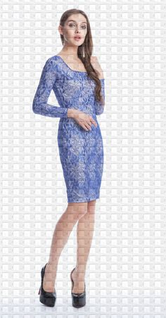 fashion lace 658-MFMDN-A319-18(product code)