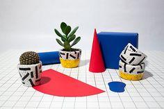 Pot-argile-Melissa-Grace-Farnie-memphis-design-rocketlulu