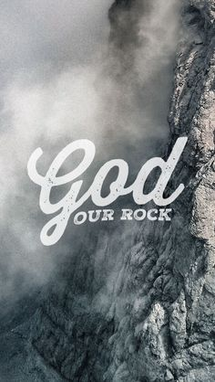Psalm 18:31 For who is God besides the LORD? And who is the Rock except our God?