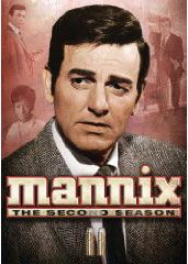 We all know that Peggy and Mannix had a thing goin' on.  I never had a problem with it, I thought they were awesome!