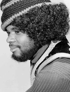 """♍ Billy Preston, musician, multi-instrumentalist, & producer. Prior to becoming a solo artist, he gained fame working with Little Richard, Sam Cooke, Ray Charles, & The Beatles. Sometimes referred to as the """"Fifth Beatle,"""" he is one of only two people to be credited on a Beatles recording. Several of his hits included Nothing from Nothing, Outa-Space, Space Race, Will It Go Round in Circles, and With You I'm Born Again.  While openly gay, he did not speak publicly about his sexuality. R.I.P."""