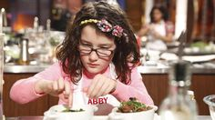 November 20, 2014 - MasterChef Junior: The Secret Ingredients are Moppets and Empathy. Master Chef goes Mini Me--and viewers like the kids