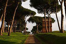 Tombs of Via Latina - Wikipedia, the free encyclopedia