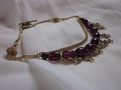 The PERFECT gift for the pirate/gypsy/belly dancer in your life!