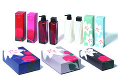 Design Packaging, Box Packaging, Jet Lag, Package Design, Oriental, Packing, Branding, Personal Care, Cosmetics