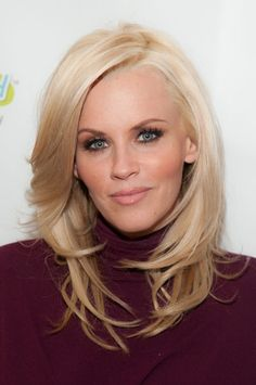 Jenny McCarthy's Date Night Makeup Idea: Check Out Her Hazy, Sexy Eye Look