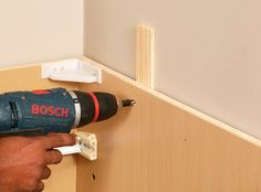 How To Install Kitchen Cabinets | HomeTips