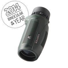 Vortex Solo 10x36 Waterproof Monocular | www.binoculars.com