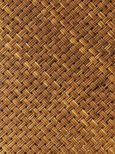 Jean-Michel Frank 1935 daybeds of painted oak and wicker – Table Types Wood Texture Seamless, Bamboo Texture, 3d Texture, Seamless Textures, Natural Texture, Edge Design, Pattern Design, Rattan, Wicker