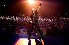 alvatROCK: Metallica - I Disappear