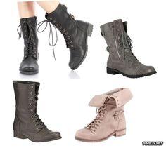 militares boots - PinBuy