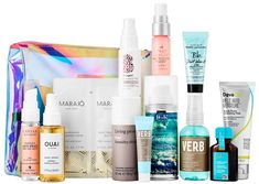 Sephora Favorites Summer Hair Saviors for Summer 2018 – Musings of a Muse
