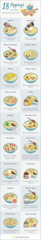 Porridge: So einfach bereitest du das Sattmacher-Frühstück zu