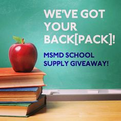 You or another warrior you know need a hand with back-to-school supplies?  Well, we've got your back[pack]! Click on over here: http://momastery.com/weve-got-your-backpack/