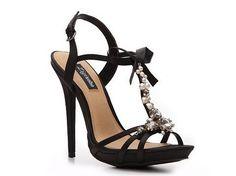 Zigi Soho Gleam Sandal! I LOVE SHOES